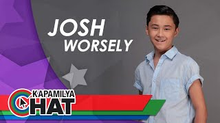 Kapamilya Confessions with Josh Worsely  | YouTube Mobile Livestream