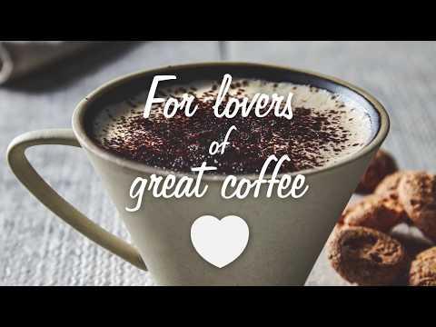 Barista Guide Coffee Machine – Cappuccino