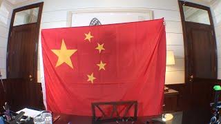 6月30日郭文贵报平安直播视频---关于王岐山与范冰冰的关系