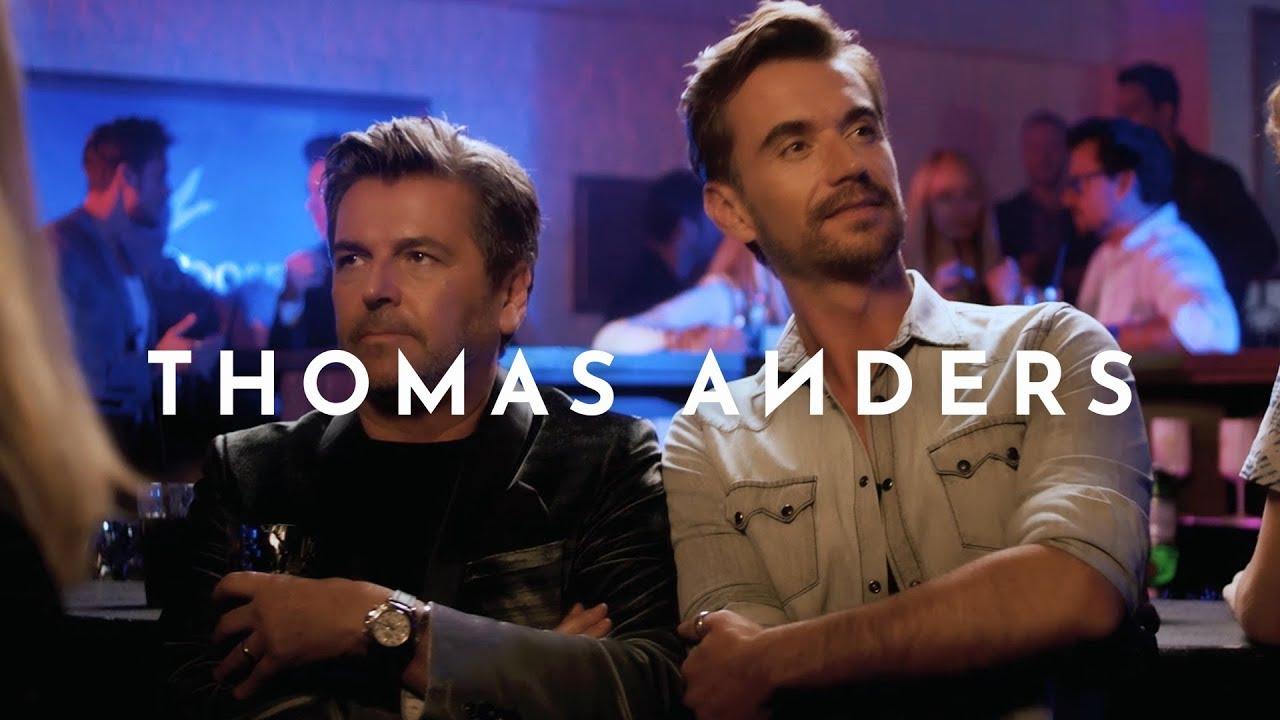 Thomas Anders feat. Florian Silbereisen – Sie sagte doch sie liebt mich