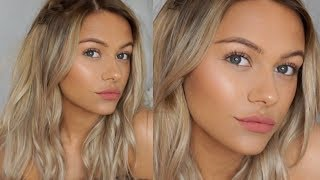 DRUGSTORE BACK TO SCHOOL MAKEUP - Video Youtube