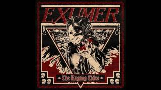Exumer - Forever My Queen (Cover)