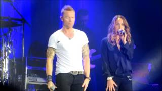 Ronan Keating -  Last Thing On My Mind - Time Of My Life Töur - Aberdeen (16.09.16)