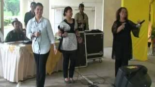 27 - Goyang Bali - Siti Hanah- Nurul.mpg