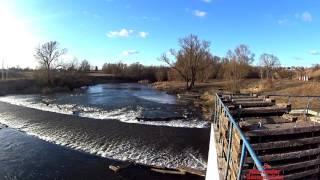 Отчет о рыбалке на зуше в орловской области