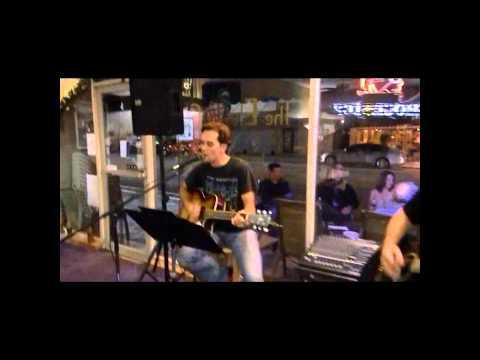 Acoustic Rock Demo - Rob Baldwin & Kevin Lynch