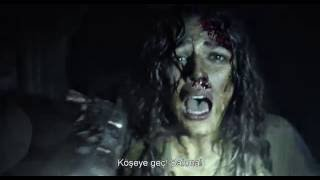 Blair Cadısı Türkçe Altyazılı Fragman