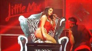 Little Mix - A.D.I.D.A.S. (Tour Music Video)