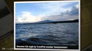 preview picture of video 'Lake Naivasha and Hell's Gate Honeymooners's photos around Lake Naivasha, Kenya (travel pics)'