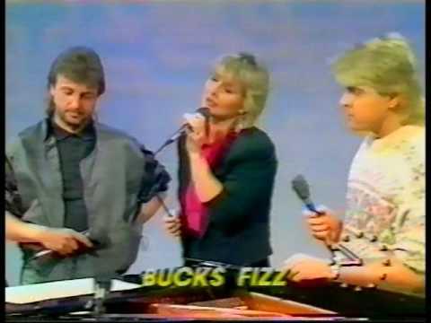 Bucks Fizz you love love TV-am