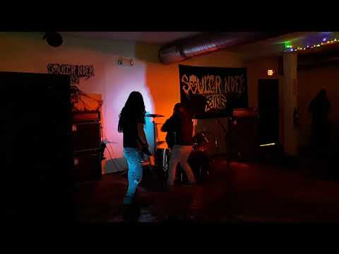 Et Mors - Live at The Alternative Gallery 10/12/19 ( Allentown-Pennsylvania)
