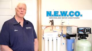 Reverse Osmosis System Overview