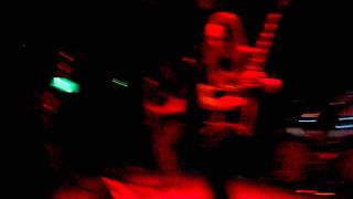 Roundtrip to hell and back - children of bodom live at fowlers live adelaide 8th of november 2011