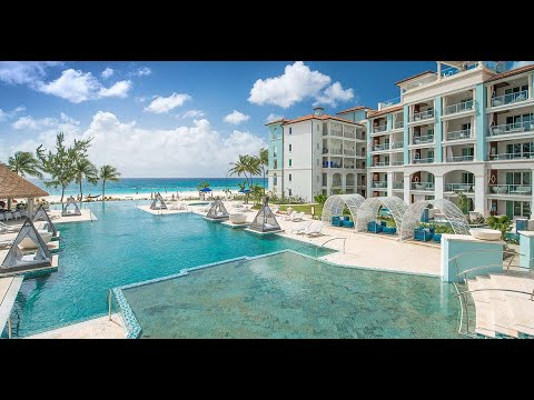 Sandals Royal Barbados Barbados 2019