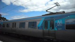 Sandringham Line Obervations 1 November22nd 2013 Ft:ThebusofdoomFSX And HMTMelbournePTGal