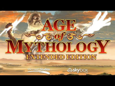 Age of Mythology: Extended - Titan Let's Play - Part 3: Rebirth of Osiris