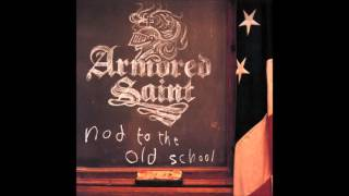 Armored Saint - Never Satisfied (Judas Priest cover)