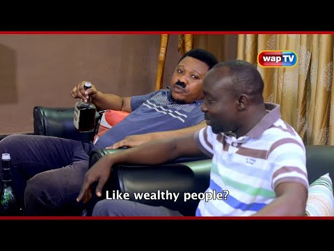 Akpan and Oduma Comedy – BIG MAN LIFE