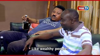 Akpan and Oduma 'BIG MAN LIFE'
