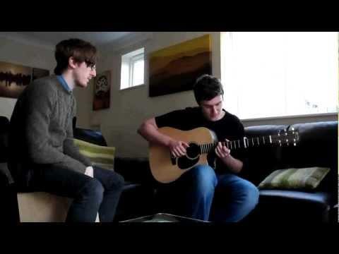 Live In The Living Room: David Ellis - Lovely