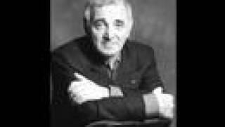 Je t'aime, A.I.M.E (Charles Aznavour)