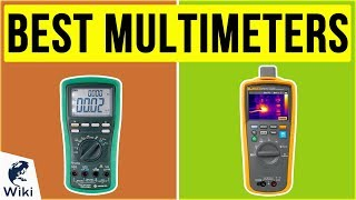 10 Best Multimeters 2020