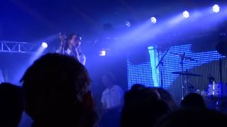 Spector - All The Sad Young Men @ Glastonbury Festival 2015, William's Green
