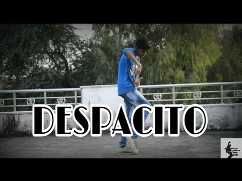 DESPACITO | Dance cover by Aniket Choudhary | Lovendra Choudhary | Royal Brothers