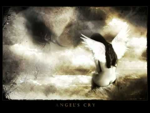 Do angels cry