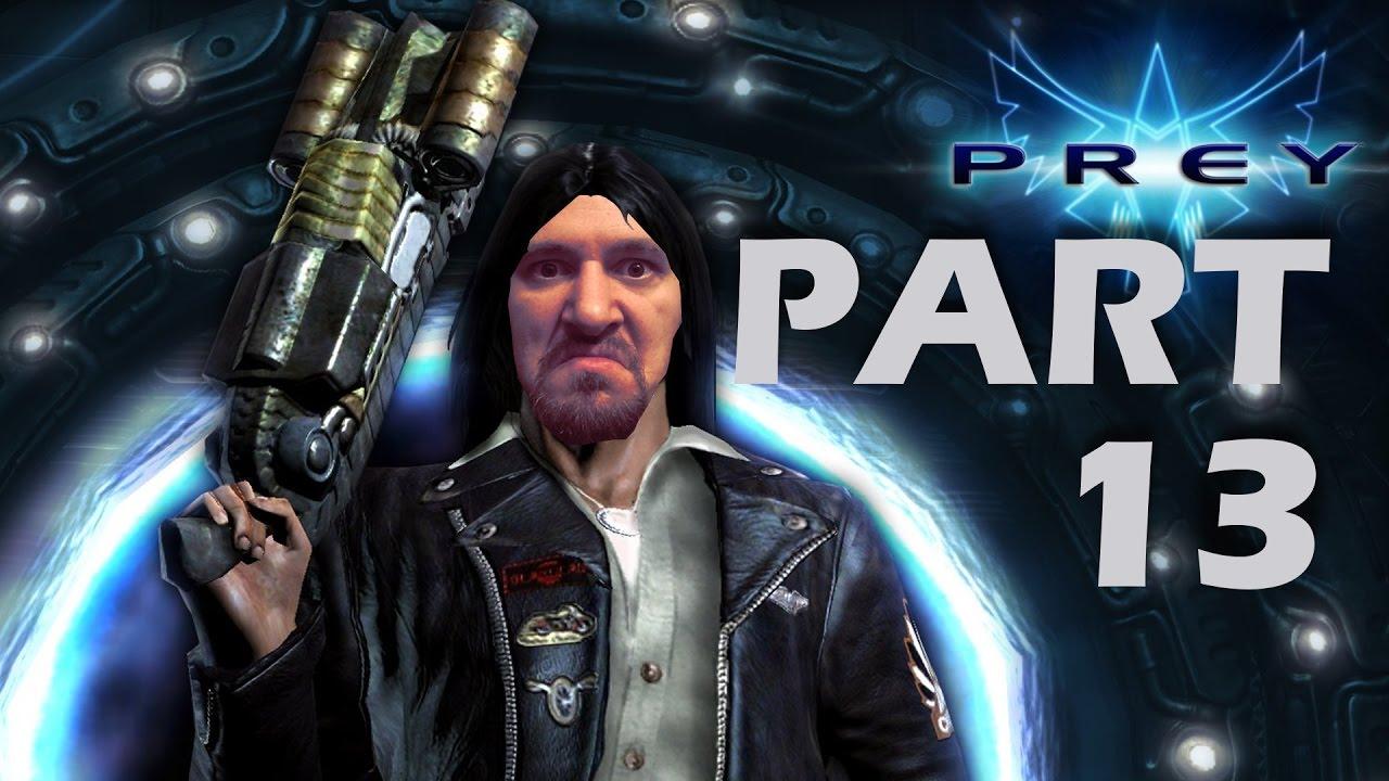 Prey (2006) – Part 13: Mehr Zoom!
