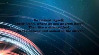 Johnny Paycheck   Old Violin (Lyrics)