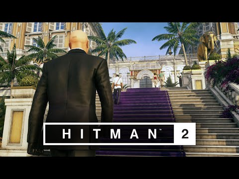 Steam Community Video Hitman 2 Professional Difficulty