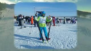 preview picture of video 'Горнолыжный комплекс Nurtau Ski.'