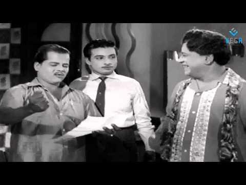 M.R.Radha Thief Comedy : Kai Kodutha Deivam