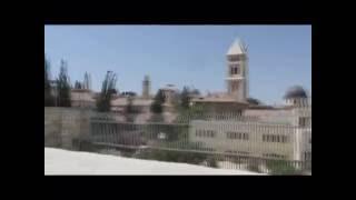 preview picture of video 'ירושלים העתיקה עם עובדי זוגלובק. סיור עם מורה הדרך צחי שקד'