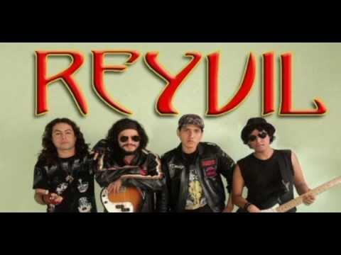 Rey Vil - Suplica