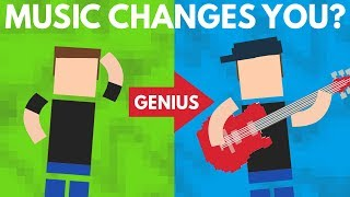 Could Playing Music DRASTICALLY Change Your Brain? - Video Youtube