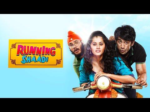 Running Shaadi -Best Comedy -Taapsee Pannu Movie