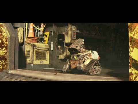 WALL·E Movie Trailer