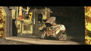Trailer of WALL·E (2008)