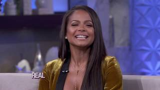 Christina Milian Admits It Goes Down in the DM