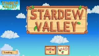 Stardew Valley How To Fish New Game Walkthrough PS4 & Adv. Fishing Tecniques