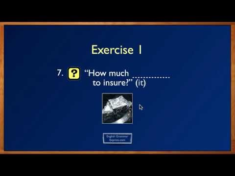 mp4 Exercises About Simple Future Tense, download Exercises About Simple Future Tense video klip Exercises About Simple Future Tense