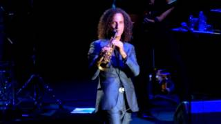 Forever In Love Kenny G Live In Macau 20160918