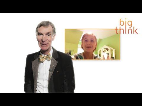 How Bill Nye Became