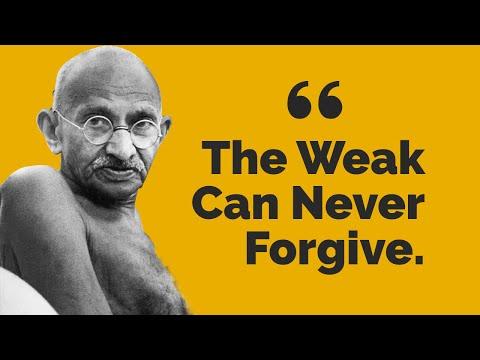 mp4 Motivational Quotes Gandhi, download Motivational Quotes Gandhi video klip Motivational Quotes Gandhi