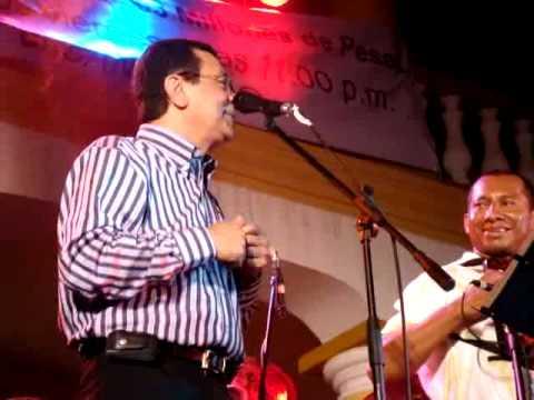 Un Viejo Amor Fernando Meneses