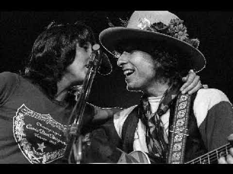 Bob Dylan - Oh, Sister (Live)