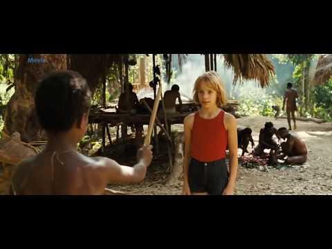 Jungle Child - Full Movie   Film Mamberamo - Sub.Bahasa Indonesia - HD 720p