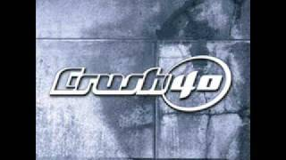 Un-Gravitify By Crush 40 (The Best Of Crush 40: Super Sonic Songs)